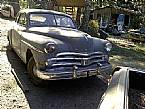 1950 Dodge Wayfarer Picture 3