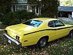 1976 Plymouth Duster Picture 3