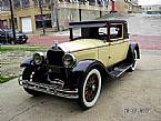 1928 Buick Master Picture 3