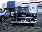 1956 Chevrolet Station Wagon Picture 3