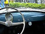 1957 Fiat 500N Picture 3