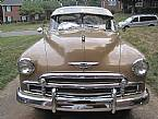 1950 Chevrolet Styleline Picture 3