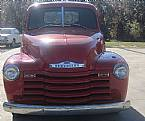 1949 Chevrolet Pickup Picture 3
