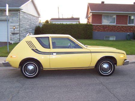 1977 AMC Gremlin Picture 3Gremlin Car