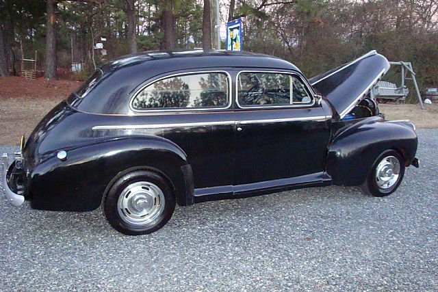1941 chevrolet sedan for sale nathalie virginia for 1941 chevy 4 door sedan