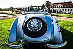 1939 Mercedes Horch Picture 3