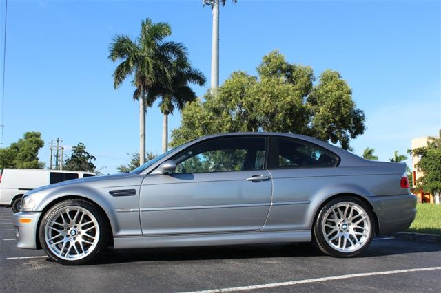 2004 Bmw M3 For Sale Miami Florida