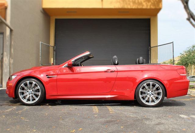 2008 Bmw M3 For Sale Miami Florida
