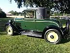 1928 Chevrolet National Picture 3