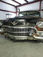 1955 Cadillac Coupe DeVille Picture 3