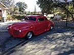 1941 Plymouth Coupe Picture 3