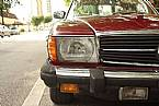 1979 Mercedes 450SLC Picture 3