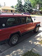 1977 Jeep Cherokee Picture 3