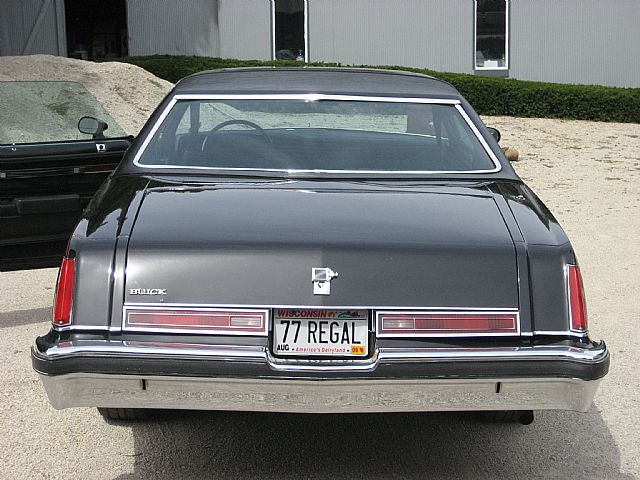 Image on 1987 Buick Lesabre
