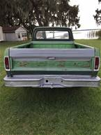 1972 Ford F100 Picture 3