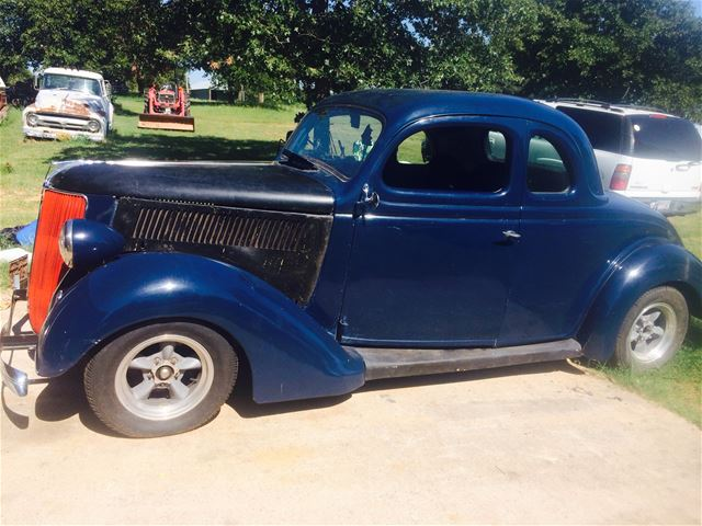 1936 ford 5 window coupe for sale oklahoma city oklahoma for 1936 ford 5 window coupe for sale