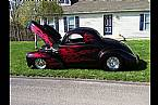 1941 Willys Coupe Picture 3