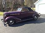 1938 Chevrolet Coupe Picture 3