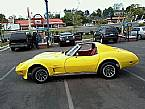1976 Chevrolet Corvette Picture 3