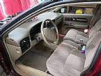 1995 Chevrolet Caprice Picture 3