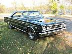 1967 Plymouth GTX Picture 3