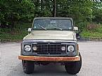 1972 Jeep Commando Picture 3
