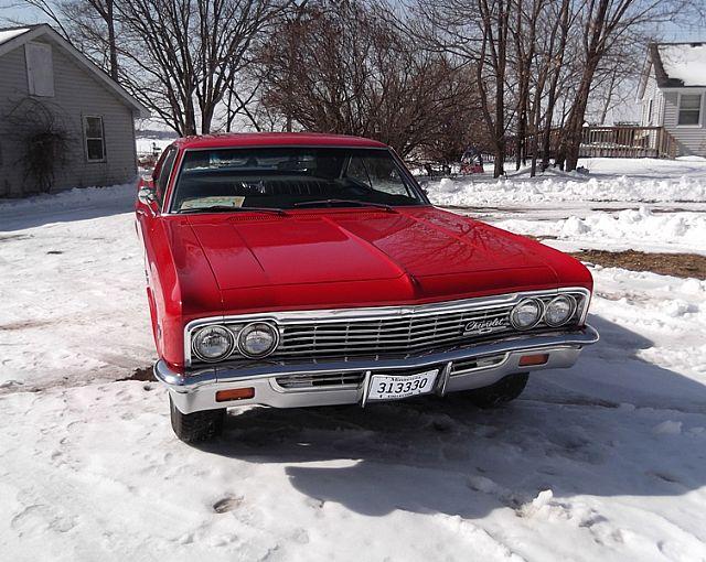 1966 chevrolet impala for sale clearwater minnesota. Black Bedroom Furniture Sets. Home Design Ideas