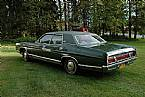 1971 Ford LTD Picture 3