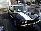 1983 BMW 533i Picture 3