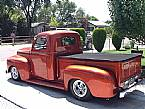 1950 Ford F1 Picture 3