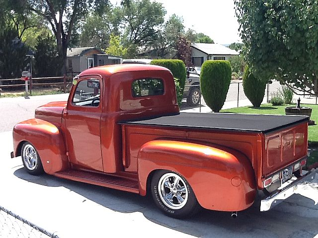 1950 ford pickup truck sale autos post. Black Bedroom Furniture Sets. Home Design Ideas