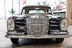 1964 Mercedes 220S Picture 3