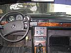 1978 Mercedes 6.9 Picture 3