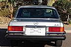 1979 Mercedes 6.9 Picture 3
