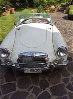 1957 MG MGA Picture 3