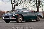 1972 MG MGB Picture 3