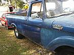 1962 Ford F100 Picture 3