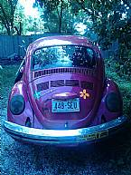 1974 Volkswagen Super Beetle Picture 3