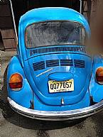 1973 Volkswagen Super Beetle Picture 3