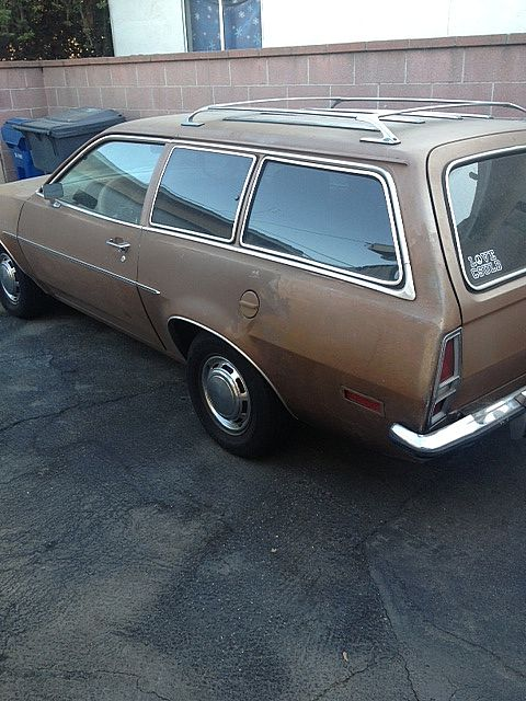 1974 ford pinto station wagon for sale lakewood california. Black Bedroom Furniture Sets. Home Design Ideas