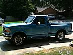 1992 Ford F150 Picture 3