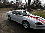 1997 Chevrolet Camaro Picture 3