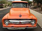 1956 Ford F100 Picture 3