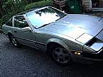 1985 Nissan 300ZX Picture 3