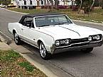 1967 Oldsmobile 442 Picture 3