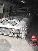 1964 Lincoln Continental Picture 3