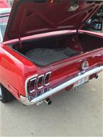 1968 Ford Mustang Picture 3