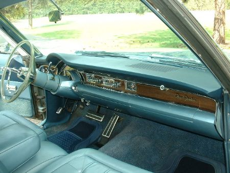 1965 Chrysler New Yorker For Sale Seattle Washington