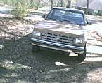 1983 Chevrolet S10 Picture 3