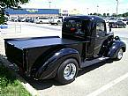 1939 Chevrolet Pickup Picture 3